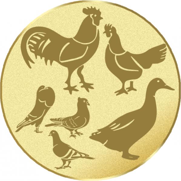 Tiere Emblem G31C