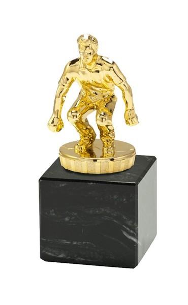 Kunststoff - Figur in Gold PF.100.11