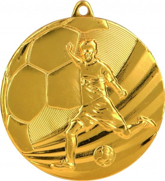 Fußballmedaille 50mm ME_5055