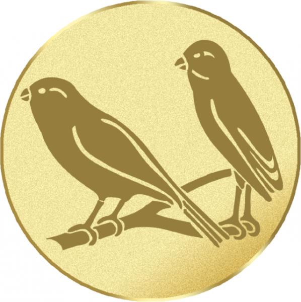 Tiere Emblem G7A