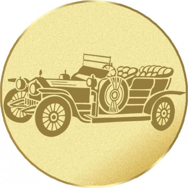 Motorsport Emblem G33D
