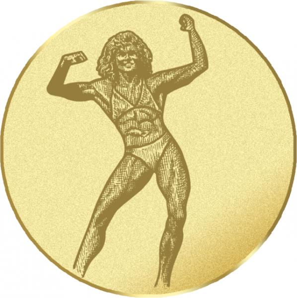 Athletik Emblem G29I