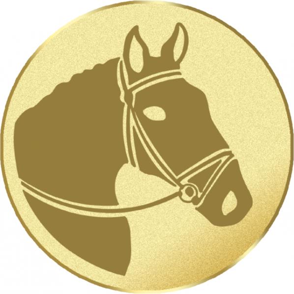 Reitsport Emblem G4D