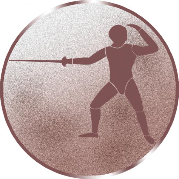 Kampfsport Emblem G18H