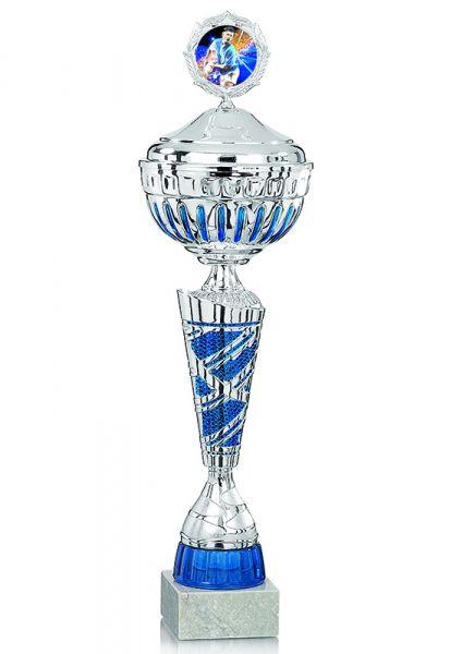 Pokal Rondo ist in 5 Größen Lieferbar
