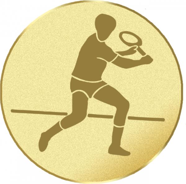 Tennis Emblem G6A