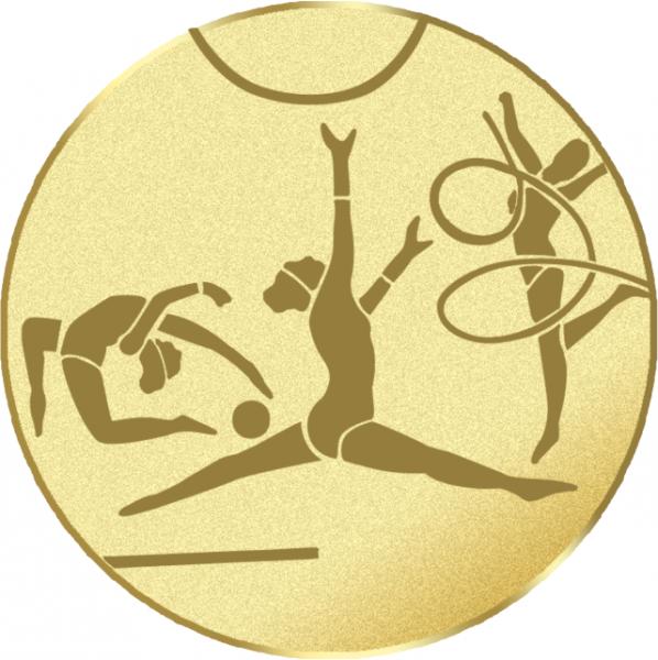 Athletik Emblem G35D