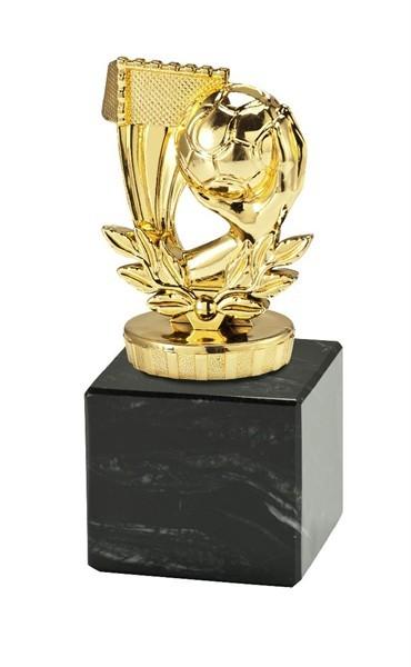 Kunststoff - Figur in GoldPF.10035