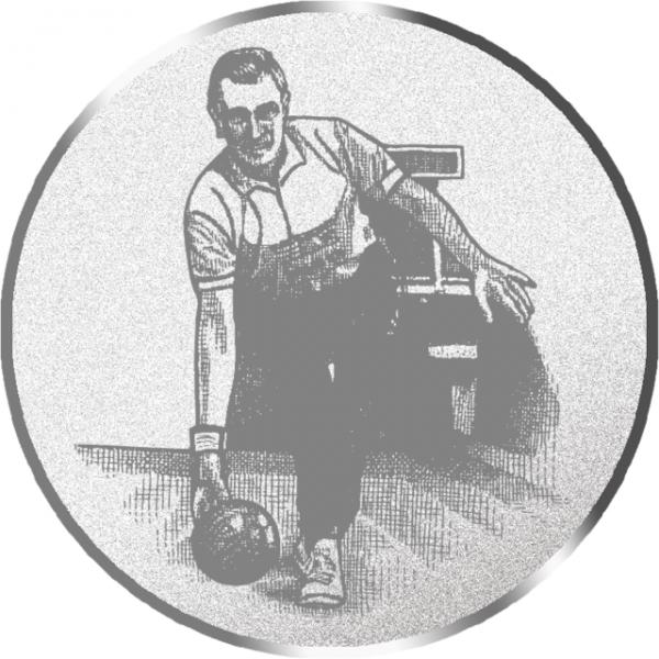 Kegeln & Bowlen Emblem G30C