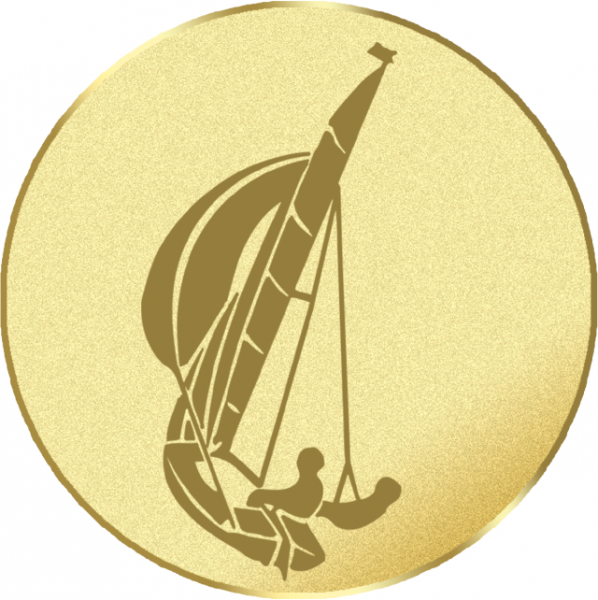 Wassersport Emblem G3F