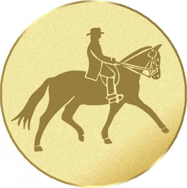 Reitsport Emblem G4E
