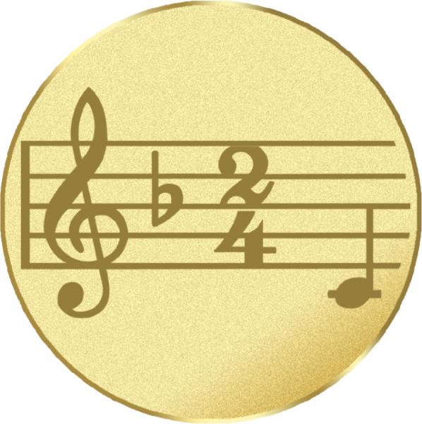 Musik Emblem G6H