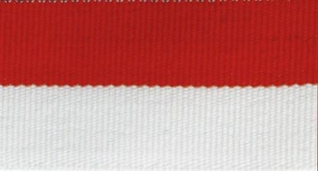 Rot - Weiß