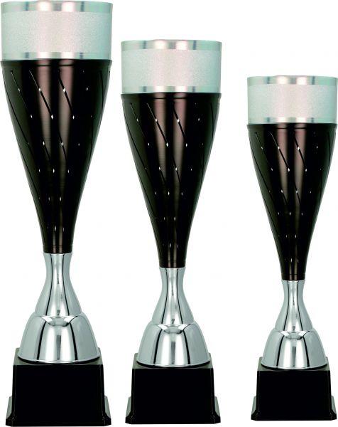 Power - Pokal Castor Lieferbar in 3 Größen