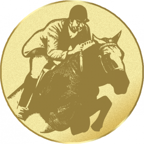 Reitsport Emblem G20F