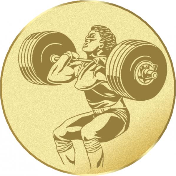 Athletik Emblem G26H