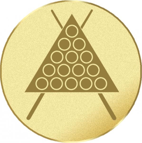 Spiele Emblem G11D