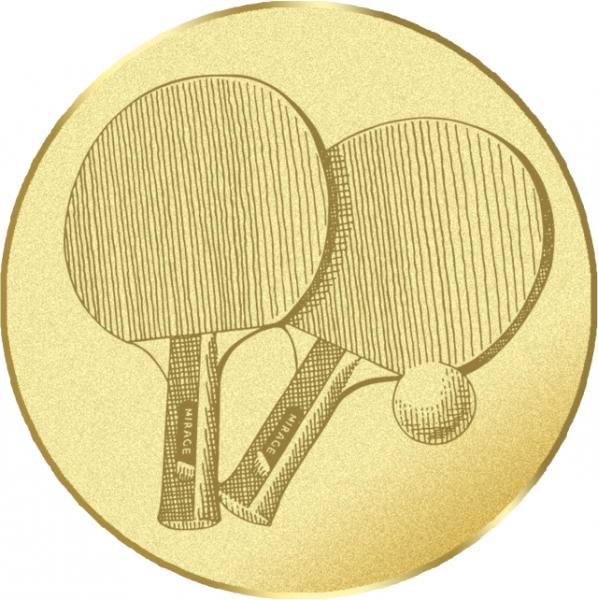 Tischtennis Emblem G23A