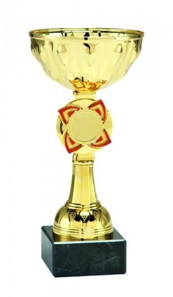 Pokal Vera ohne Deckel ET405 in 8 Größen Lieferbar