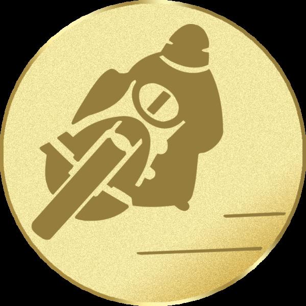 Motorsport Emblem G1H