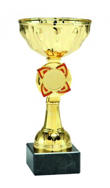 8er Pokalserie ohne Deckel Pokale sind auch Einzel Bestellbar