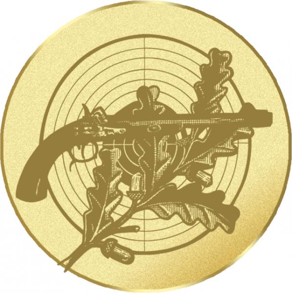 Schießsport Emblem G29G