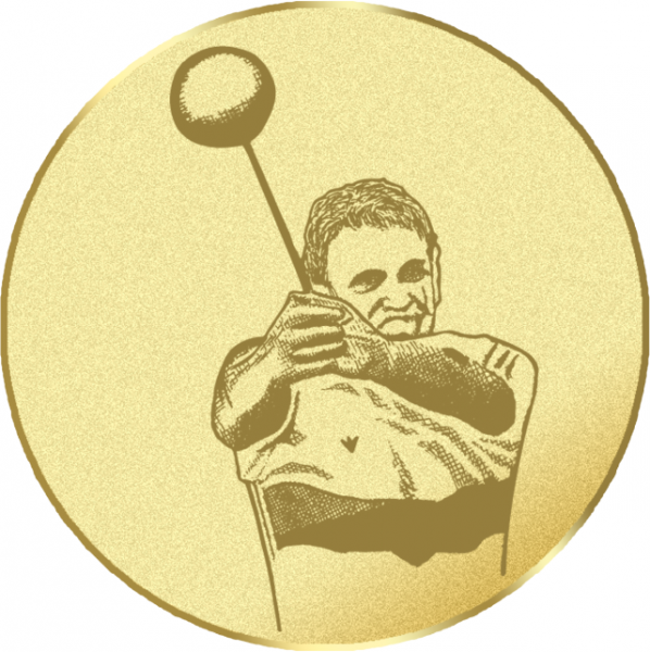 Athletik Emblem G21H