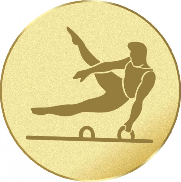 Athletik Emblem G8F