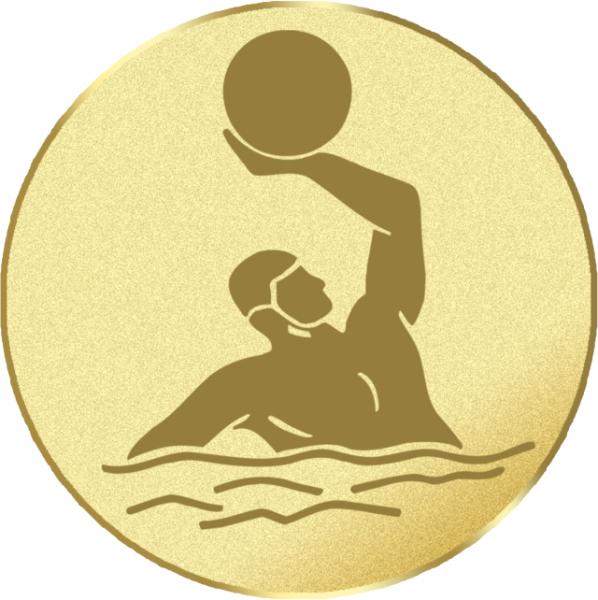 Wassersport Emblem G3D