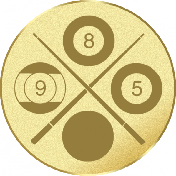 Spiele Emblem G12B
