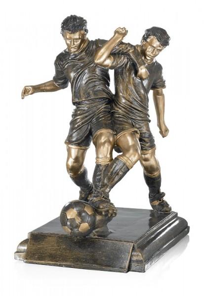 Fußballtrophäe 112.20301