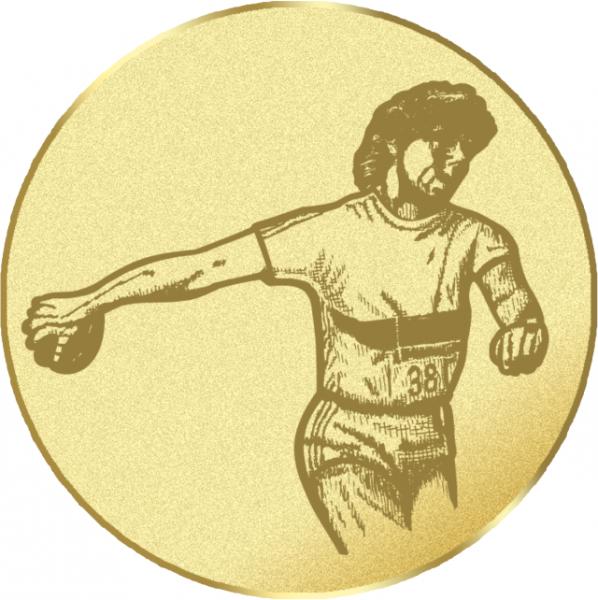 Athletik Emblem G25B