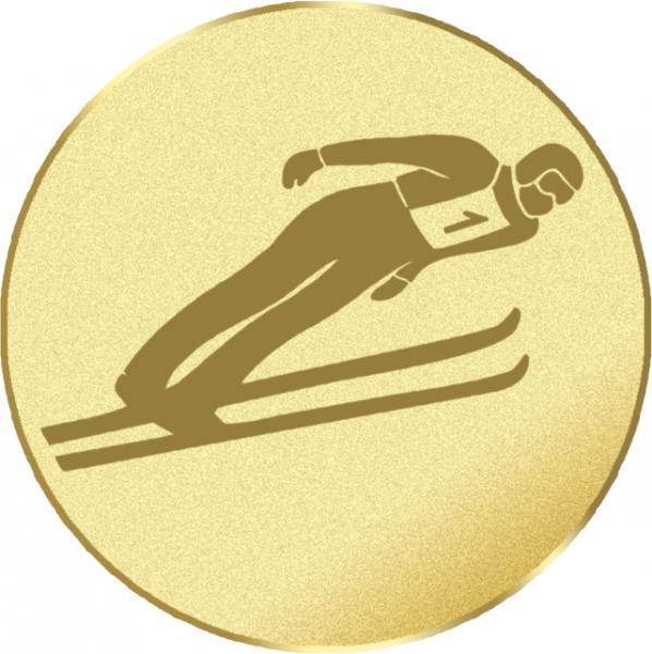 Wintersport Emblem G13G